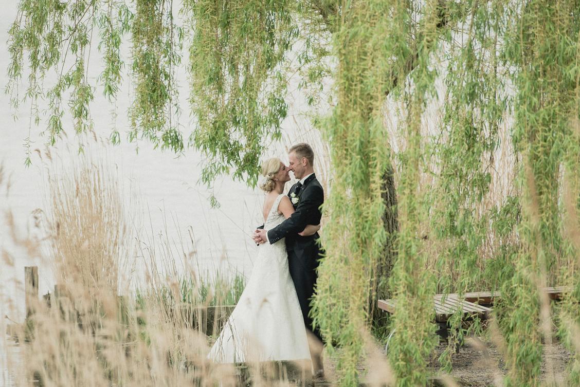 Hochzeit In Rostock Luft Und Liebe