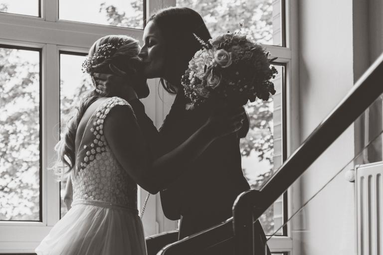 Hochzeit In Satow Rostock Luft Und Liebe