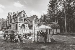 Hochzeit Gelbensande (1)