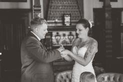 Hochzeit Gelbensande (3)
