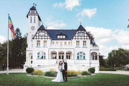 Villa Papendorf